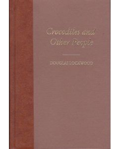 Crocodiles & Other People Hard Cover
