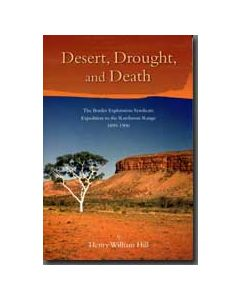 Desert, Drought and Death