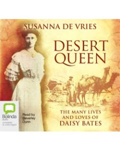 Desert Queen - 9 CD set