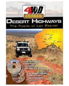 Desert Highways - The Roads of Len Beadell