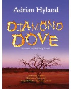 Diamond Dove - Adrian Hyland