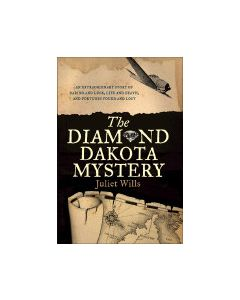 Diamond Dakota Mystery