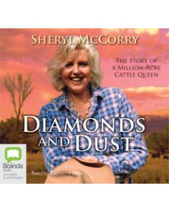 Diamonds & Dust - 8 CD set