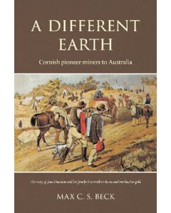 A Different Earth - Max Beck