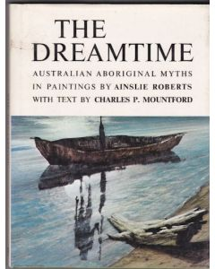 The Dreamtime - second hand