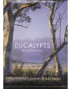 Eucalypts: A Celebration - second hand