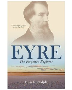 Eyre - The Forgotten Explorer