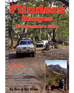 Flinders Ranges (The) - An Adventurer's Guide