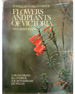 Flowers and Plants of Victoria - Second Hand