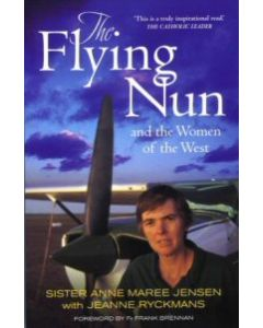 The Flying Nun - Jeanne Ryckmans