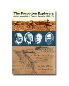 Forgotten Explorers (The)
