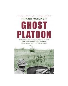 Ghost Platoon - Frank Walker