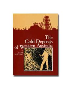 Gold Deposits of Western Australia (The)