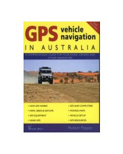 GPS Vehicle Navigation in Australia