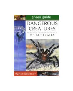 Green Guide to Dangerous Creatures