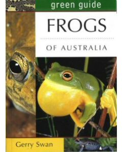 Green Guide to Frogs
