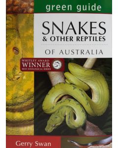Green Guide to Snakes & Other Reptiles