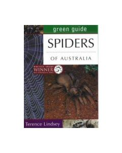 Green Guide to Spiders of Australia