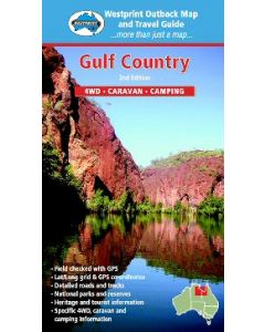 Gulf Country Digital Map
