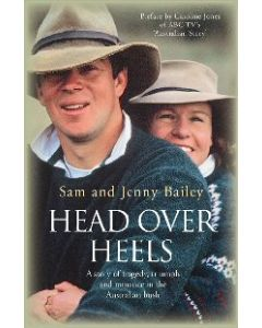 Head over Heels - Sam and Jenny Bailey