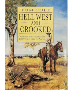 Hell West and Crooked - secondhand