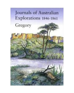 Journals of Australian Exploration