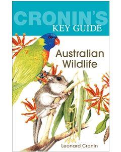 Key Guide to Australian Wildlife Leonard Cronin.