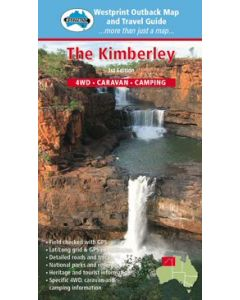 The Kimberley Digital Map