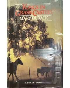 Kings in Grass Castles - second hand