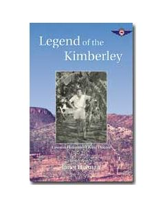 Legend of the Kimberley
