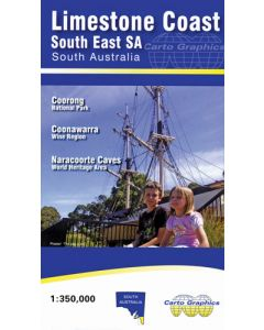 South East S.A - Limestone Coast