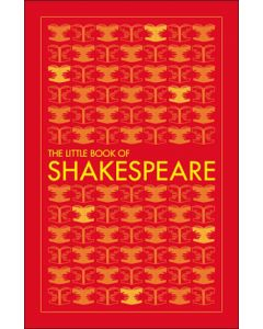 Little Book of Shakespeare - second hand