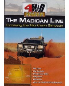 The Madigan Line - DVD