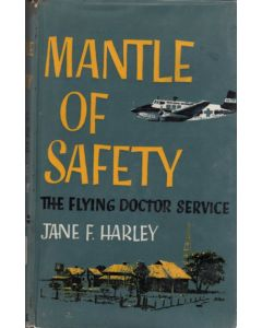 Mantle of Safety - second hand