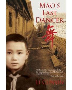 Mao's Last Dancer - second hand