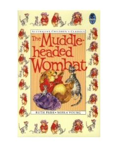 The Muddle-headed Wombat