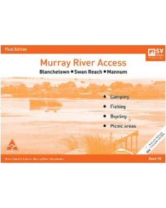 Murray River Access - Blanchetown, Swan Reach, Mannum
