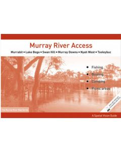 Murray River Access - Murrabit, Lake Boga, Swan Hill, Nyah West, Tooleybuc
