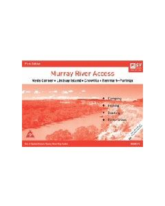 Murray River Access - Neds Corner, Lindsay Island, Chowilla, Renmark