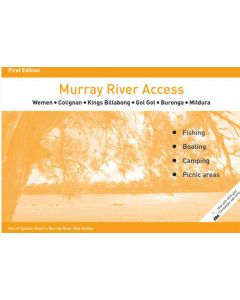 Murray River Access - Wemen, Kings Billabong, Gol Gol, Buronga, Mildura