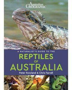 Naturalist's Guide to Reptiles of Australia