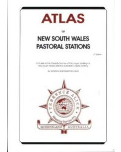 Atlas of NSW Pastoral Stations