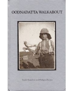 Oodnadatta Walkabout - second hand