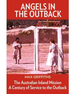Angels in the Outback - Max Griffiths