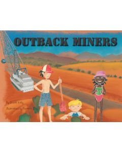 Outback Miners