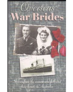 Overseas War Brides - second hand