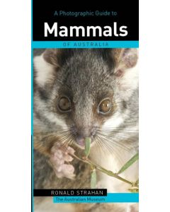 Photographic Guide to Mammals