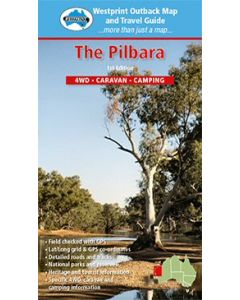 The Pilbara Digital Map