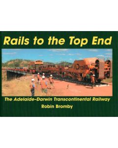 Rails to the Top End