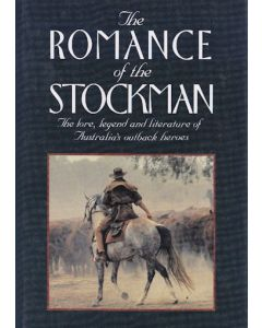 Romance of the Stockman - second hand